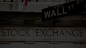 Wall Street Stock Exchange