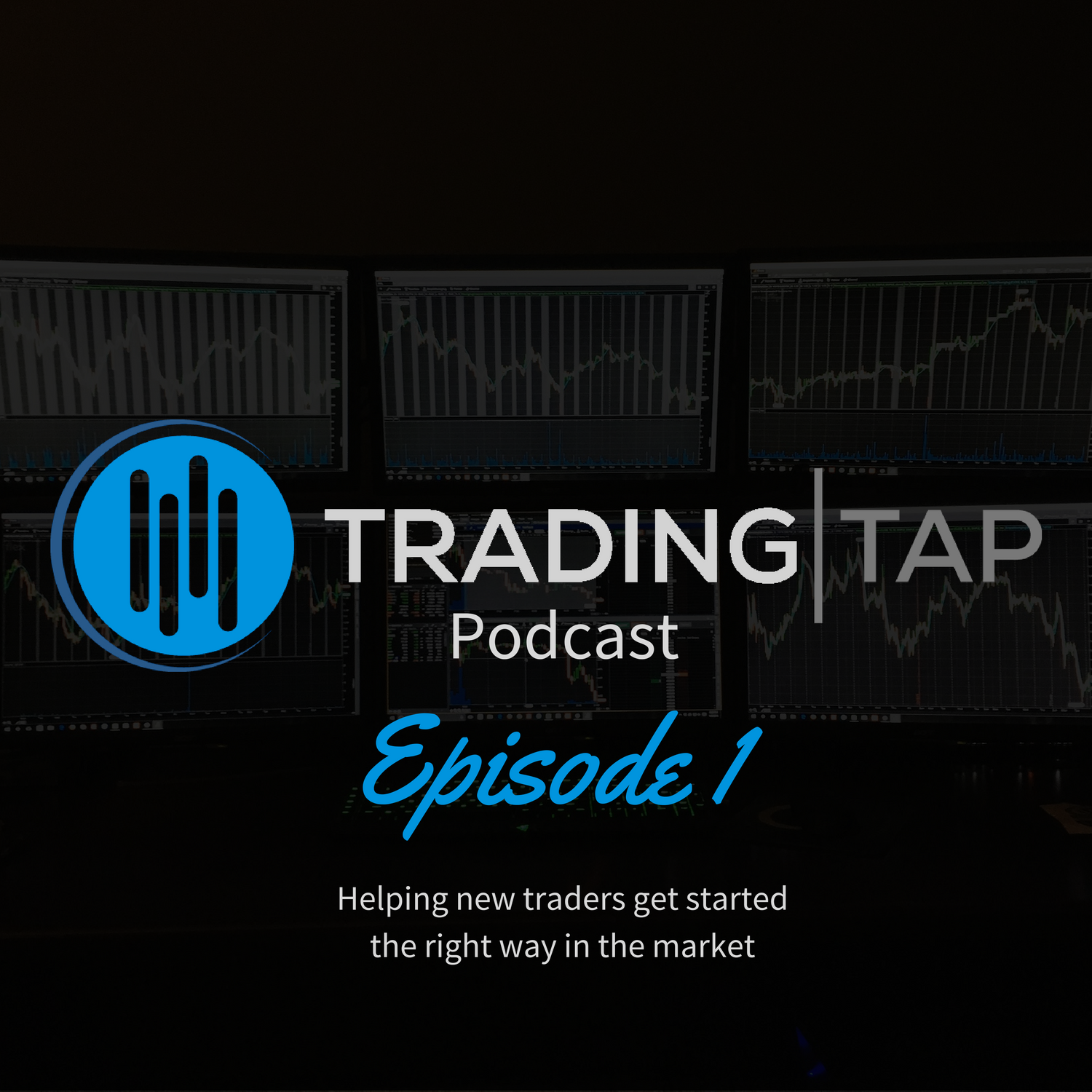 Trading Tap Podcast Episode 2