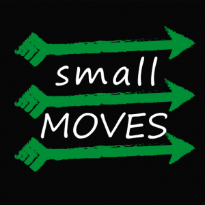 Small Moves Podcast